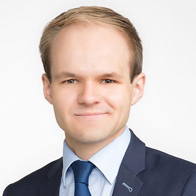 Jaakko Helminen LLH-LAW