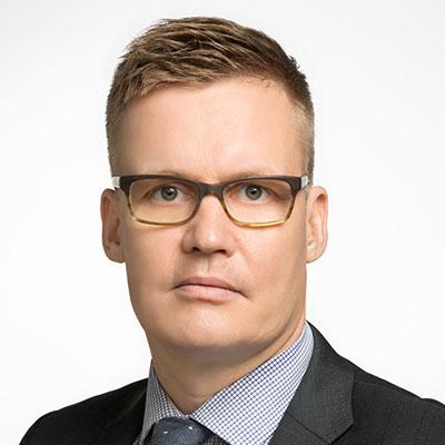 Kalle Lyytinen